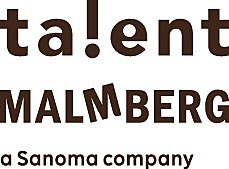 Logo Malmberg Talent